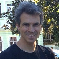 Andrew Varney