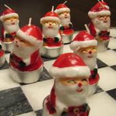 Xmas chess