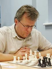 Grandmaster Peter Wells