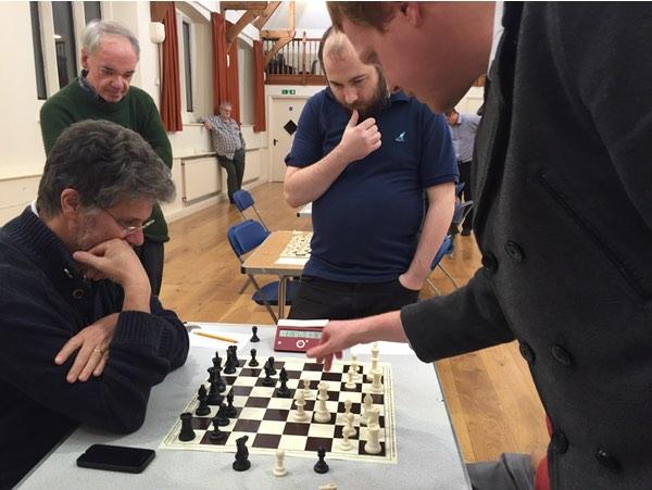 Demonstration of Daniel Varney's game