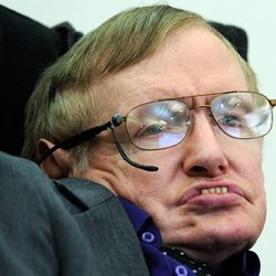 The Légal chess trap and Stephen Hawking