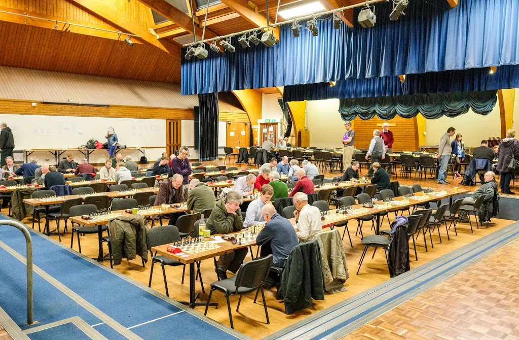 Kidlington Chess Tournament 2020